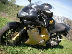 Honda CBR 600F4. 600куб. см., исправен, птс, с пробегом