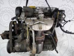 Двигатель в сборе. Opel Astra Двигатель X16XEL. Под заказ