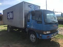 Hino Ranger. Продаётся грузовик , 7 200куб. см., 5 000кг., 4x2