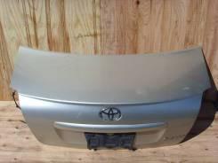 Крышка багажника. Toyota Avensis, ADT250, ADT251, AZT250, AZT251, AZT255, CDT250, ZZT250, ZZT251, AZT250L, AZT250W, AZT251L, AZT251W, AZT255W, ZZT251L...