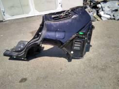 Продам заднее левое крыло Honda CRV RM