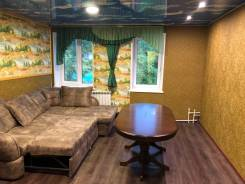 4-комнатная, улица Комсомольская 16а. Хасанский, 100,0кв.м.