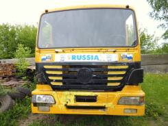 Tiema. Продам грузовик , 35 000кг., 8x4