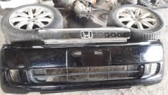Бампер Honda Stepwagon RF3