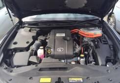 Двигатель на Toyota Crown AWS210 2AR-FSE в разбор 2014