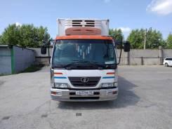 Nissan Diesel. Продается грузовик , 7 680куб. см., 5 000кг., 4x2