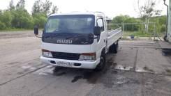 Isuzu Elf. Продам грузовик Isuzu elf широкобазый, 4 600куб. см., 3 500кг.