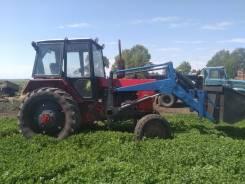 ЮМЗ 6. Продам трактор без куна, 65 л.с.