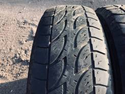 Bridgestone Dueler A/T. Грязь AT, 2012 год, 50%, 4 шт