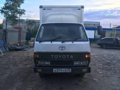 Toyota Dyna. Tayota dyna, 3 000куб. см., 2 000кг., 4x2