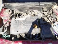 Двигатель 2112