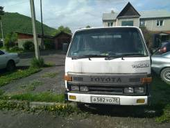 Toyota ToyoAce. Продается грузовик ToyoAce или обмен, 2 000куб. см., 1 000кг., 4x2