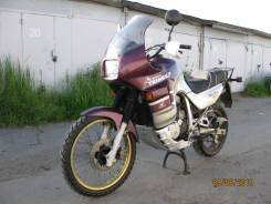 Honda XL 600V. 600куб. см., исправен, птс, без пробега