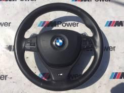 Руль. BMW 5-Series, F10, F11