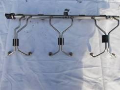 Топливная рампа BMW M4 F82 M3 F80 S55B30 m power