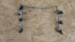 Топливная рампа AUDI A4 B6 A6 C5 ASN 3.0 V6