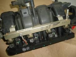 Топливная рампа CHEVROLET AVEO T300 1,2 A12XER