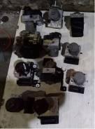 Блок абс AUDI TT 8N0614517A/8N0907379L