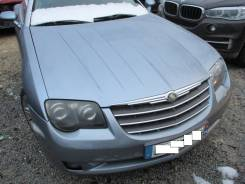 Блок абс 0 Chrysler Crossfire 07R A0044317412Q02