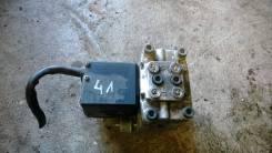 Блок абс Audi 80 B4 100 C4 0265201049 4A0614111A