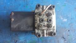 Блок абс Audi 80 B4 Bosch 4A0614111A 0265201049