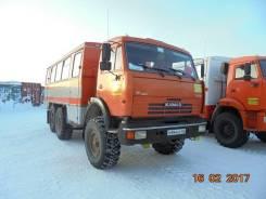 КамАЗ. Продаётся Вахтовый автобус Камаз 4208-11-13, 24 места