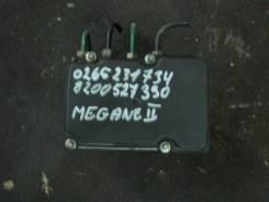 Блок абс MEGANE II 8200527390