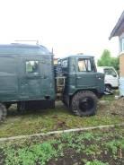 ГАЗ 66. Продаётся с кунгом 1988г. в., 3 470кг., 4x4