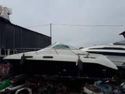 Searay. 1995 год год, длина 7,50м., двигатель стационарный, 205,00л.с., бензин