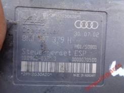 Блок абс AUDI TT 8N 1.8T 225 8N0997379H