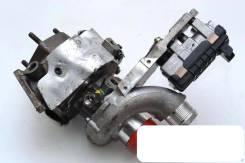 Турбокомпрессор Audi A8 Q7 4.2 TDI 057145873N