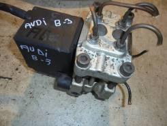 Насос модуль управления блок абс AUDI 80 B4 0265201049