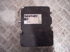 Управления насосом блок абс BENTLEY GT GTC 3W0614517M