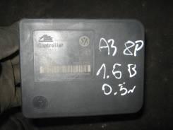 Блок АБС 1K0907379K Audi A3 8P 1,6 b 04 r