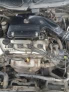 Продам двигатель GA15DS 4WD Nissan карбюраторный