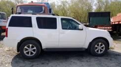 Nissan Pathfinder. автомат, 4wd, 2.5 (180л.с.), дизель