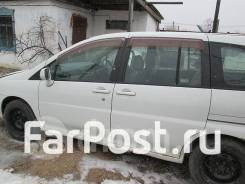 Дверь передняя задняя левая на Nissan Liberty PM12