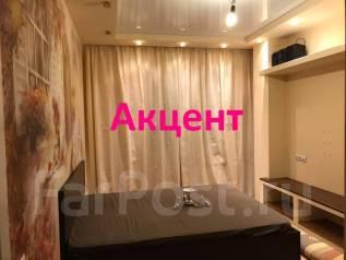 3-комнатная, улица Владикавказская 5. Луговая, агентство, 79,0кв.м. Комната