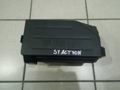 Блок предохранителей, реле. SsangYong Actyon Sports Adria Action
