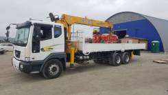 Daewoo Novus. Продам грузовик , 11 762куб. см., 15 000кг., 6x4