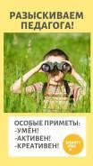 Педагог дополнительного образования. ИП Мельникова И.С. Толстого