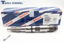 Форсунка Bosch 0445120395, 0445120247 для Faw cummins