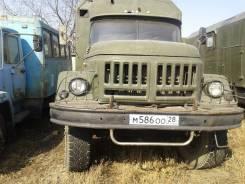 ЗИЛ 131. Продам грузовой фургон, 3 000кг.