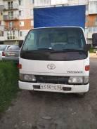 Toyota ToyoAce. Продам грузовик toyota toyoace, 1 500кг., 4x2