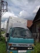 Toyota. Продам тойоту дюна1992г термобудка собственик, 3 000куб. см., 2 000кг., 4x2
