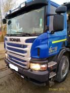 Scania P380. Продам самосвал Scania Р380 8х4, 12 000куб. см., 32 000кг., 8x4
