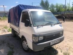 Mazda Bongo. Мазда бонго, 2 200куб. см., 1 500кг., 4x2