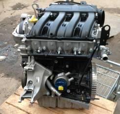 Импортный, Контрактный двигатель Renault, Любые проверки! nvs
