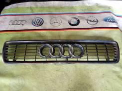 Решетка радиатора. Audi 80, 8C/B4 ABT, ACE, ABC, ADR, ADA, ABM, 6A, NG, ABK, 1Z, AAZ, AAH