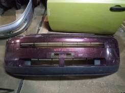 Бампер передний toyota bb ncp30